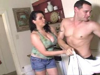 horny milf angelica sin