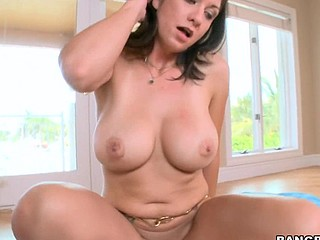 Holy shit! Karrlie Dawn has got G size love bubbles and there amazing! This generous is one hawt butt mother I'd like to fuck that knows how to fuck, engulf 10-Pounder and cook u dinner. This woman is a mother I'd like to fuck Goddess and merits to be put on the pedestal. I know we shouldn't put the love tunnel on the pedestal but fuck it! This chick is insane hawt and u are a fucking idiot if u don't watch this great clip!